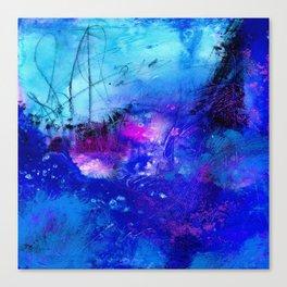 Dreams E by Kathy Morton Stanion Canvas Print