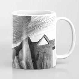 fabrications #02 Coffee Mug