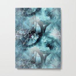 Web Of Dreams Metal Print