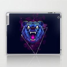 Frenzy Bear Laptop & iPad Skin