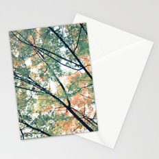 Paint Me Autumn Stationery Cards