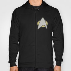 Star Trek, Communicator, 2 Hoody