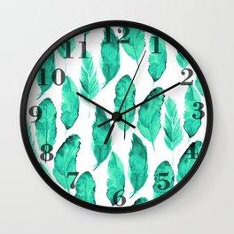 Kimberly  II Wall Clock