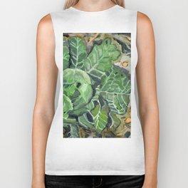 cabbage Biker Tank
