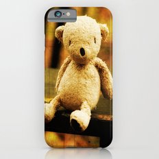 Taking the weight off my Paws iPhone 6s Slim Case