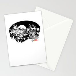 Pal-run Stationery Cards