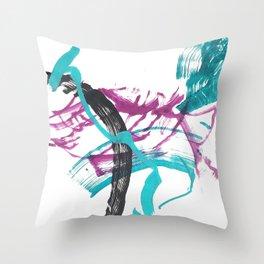 Volito Throw Pillow