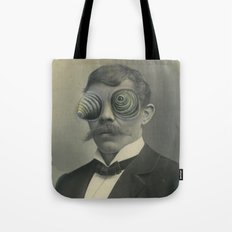 Chameleon Eyes  Tote Bag