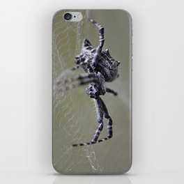 Do Not Disturb iPhone Skin