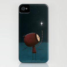 What if Slim Case iPhone (4, 4s)