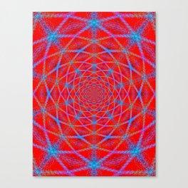 Rondo Canvas Print