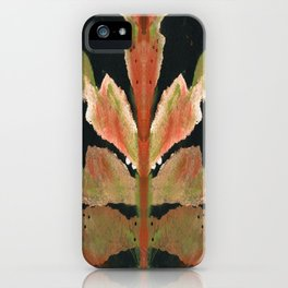 Untitled #46 iPhone Case