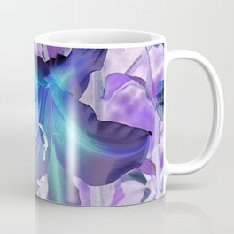 Lily Flower A120 Coffee Mug