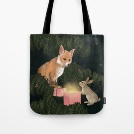 the peace offering Tote Bag