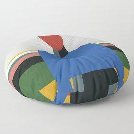 MANWOMAN Floor Pillow