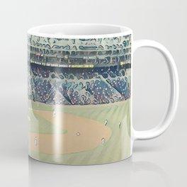 Take me out to the Ballgame! Coffee Mug