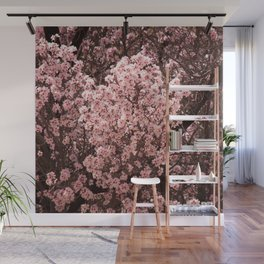 Spring Blossoms - II Wall Mural