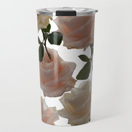 Covering you with roses Travel Mug