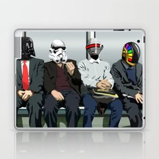 EVERYDAY COMMUTE Laptop & iPad Skin