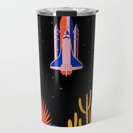 Extra Planet Travel Mug