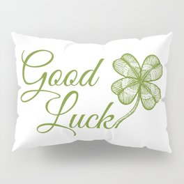 Good luck! Pillow Sham