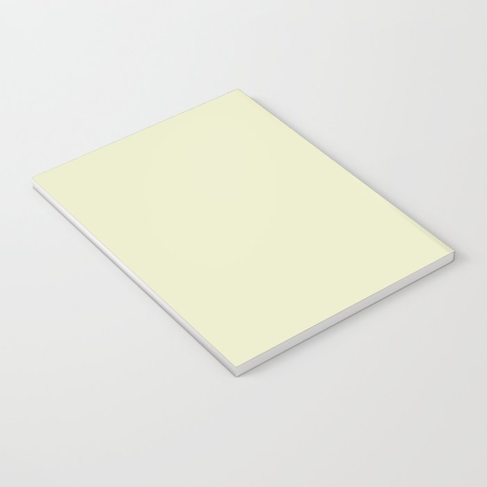 Sloffee Notebook