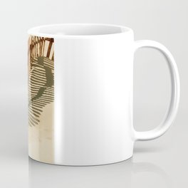 Bolonia beach Coffee Mug