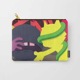 KAWS - Presenting the Past Carry-All Pouch