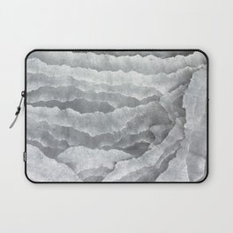 A Cave of Mirrors Laptop Sleeve