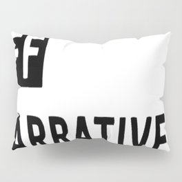 Bad Robot Pillow Sham