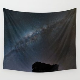 The Milky Way Galaxy Wall Tapestry