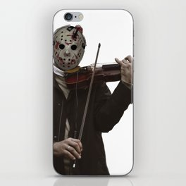 Do you like Violins iPhone Skin