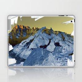 Shining Alps Laptop & iPad Skin