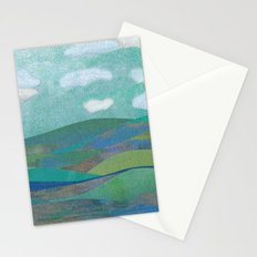 COLLAGE LOVE: Seascape Stationery Cards
