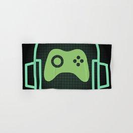 Gamer Hand & Bath Towel