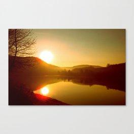 Seelight Canvas Print
