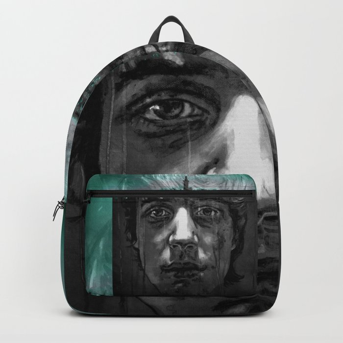 MAX in TRIER Backpack