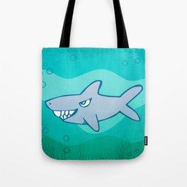 Tiburon Tote Bag