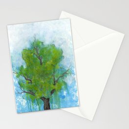 Verdant Stationery Cards