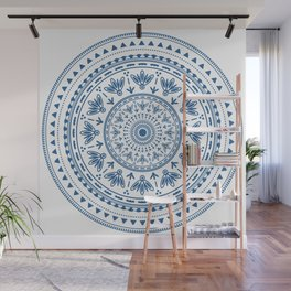 Persian folk Wall Mural