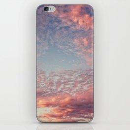 Sunset 1 iPhone Skin