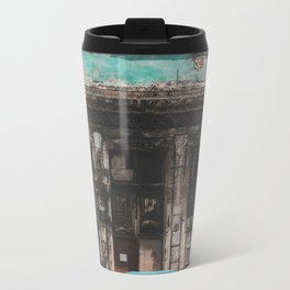 La Habana Travel Mug