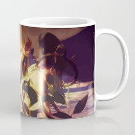 Gefangen Coffee Mug