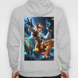 tracer over Hoody