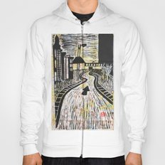 The Road Less Traveled Hoody