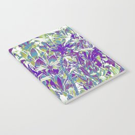 Popped Field of Daisies Notebook