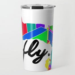 Fly Parkour Travel Mug