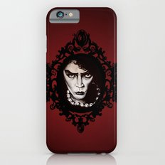 Sweet Transvestite with Frame :: Rocky HorrorPicture Show Fan Art Slim Case iPhone 6s