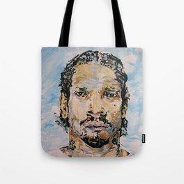Wide Eys Tote Bag