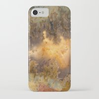30 rock iPhone & iPod Cases featuring Idaho Gem Stone 30 by Leland D Howard